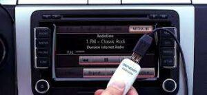 Музыка в автомобиле. Подключение и настройка