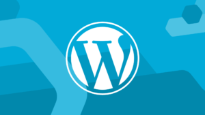 Ручная установка блога WordPress